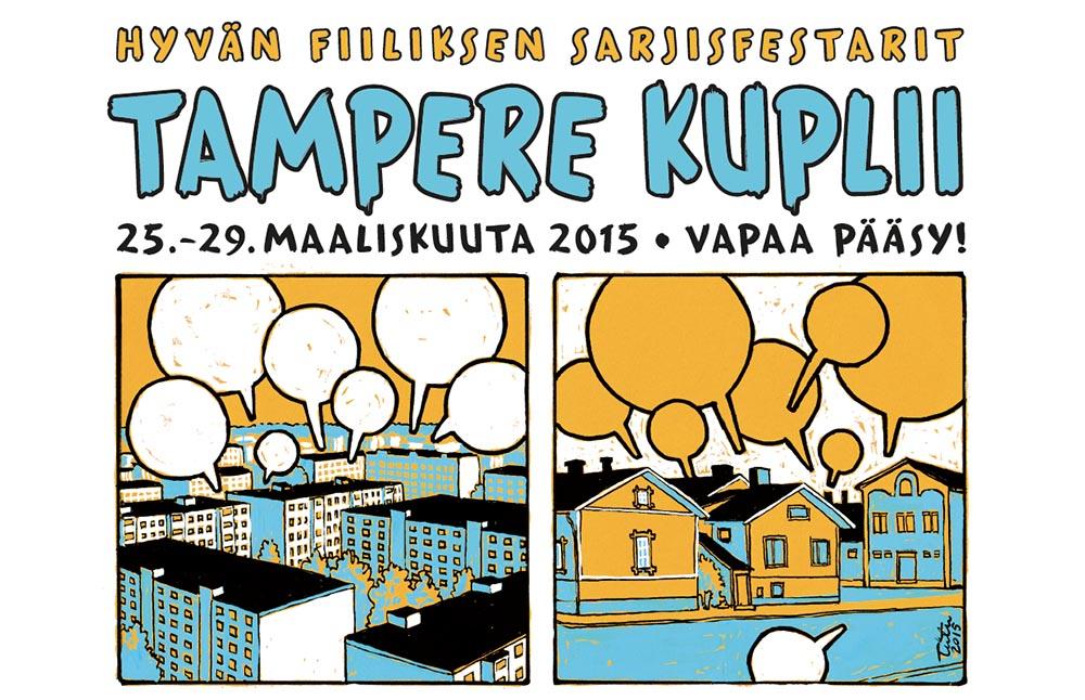 TampereKuplii