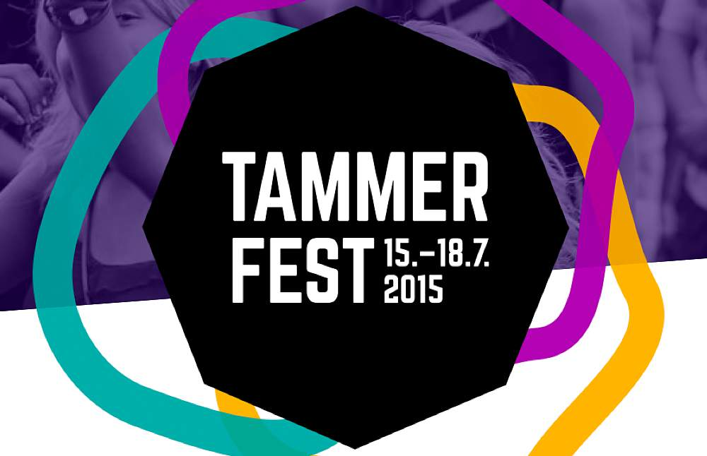Tammerfest 2015 - LE COOL Tampere