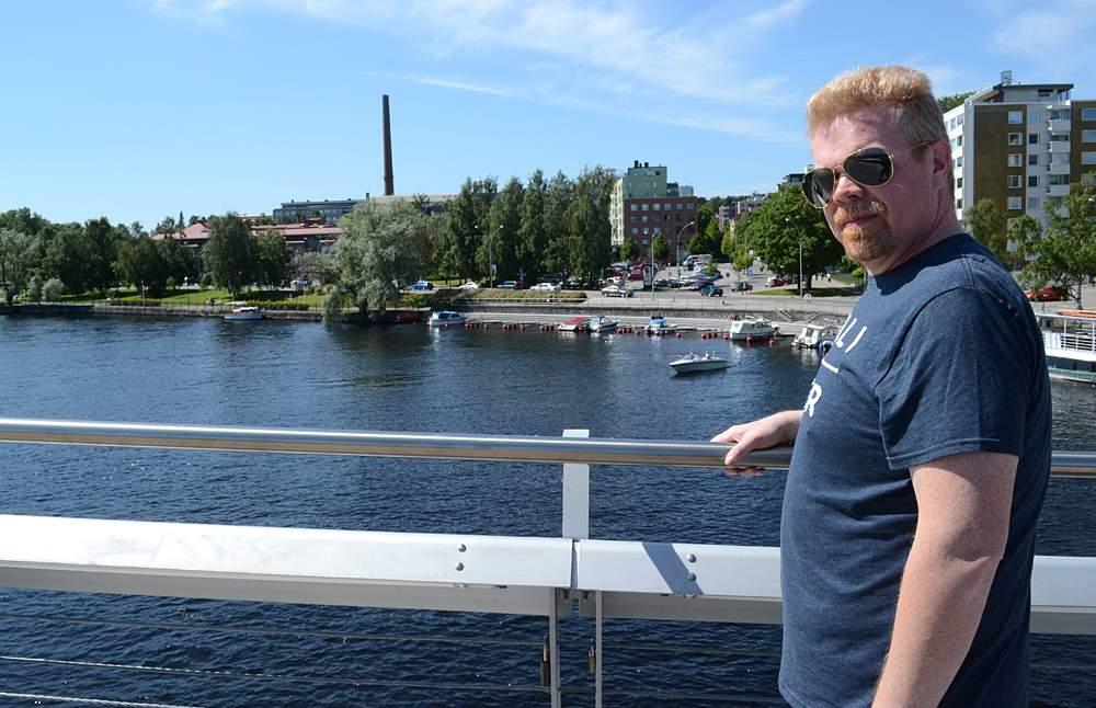 Timo Isomäki - LE COOL Tampere