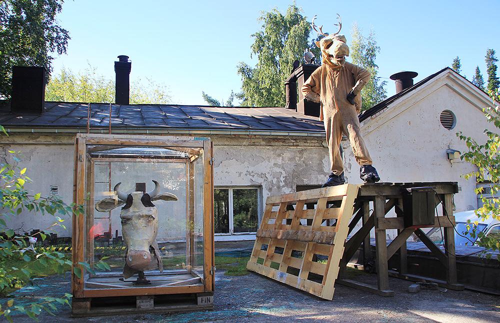Mika Pettissalo - LE COOL Tampere
