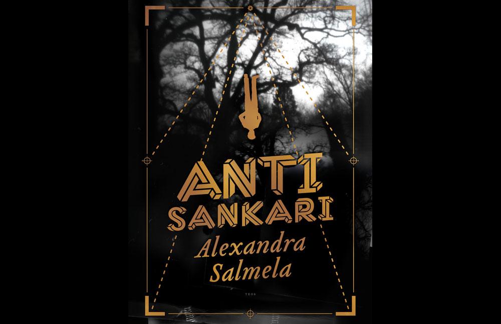 Antisankari - LE COOL Tampere
