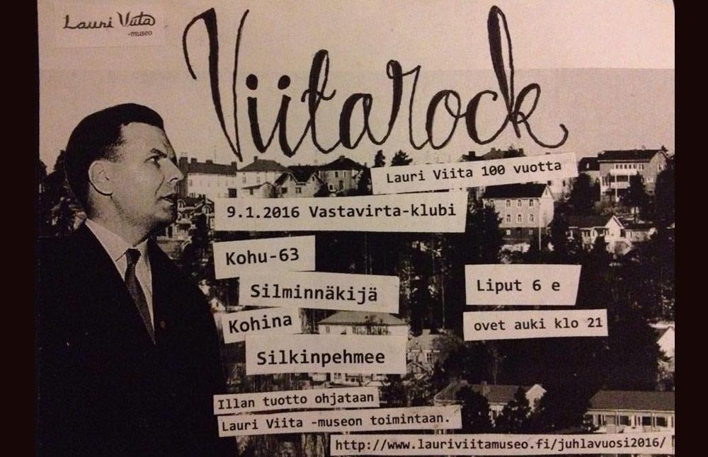 Lauantai-Viitarock-LE-COOL-Tampere