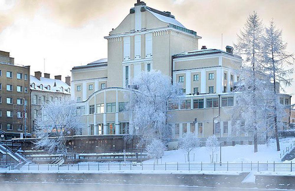 Tampere Kirppis
