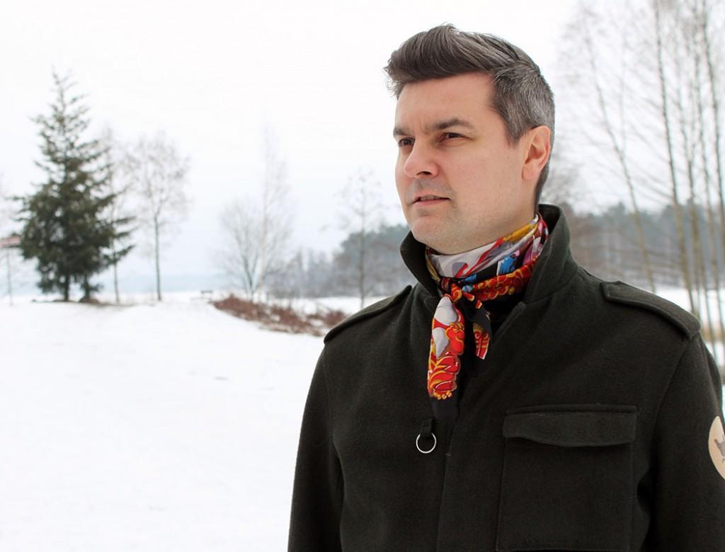 Janne Laurila