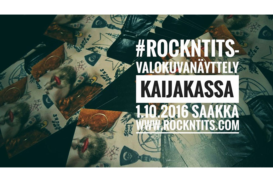 Rock'N'Tits-le-cool-tampere