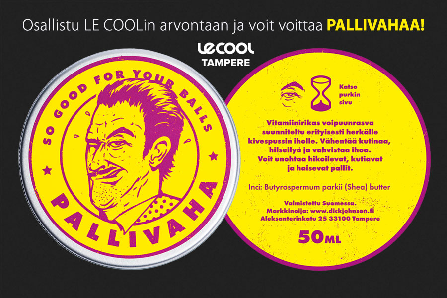 Pallivahaa-kisa-LE-COOL-Tampere