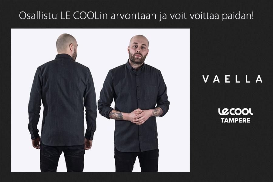 Vaella-kisa-le-cool-tampere