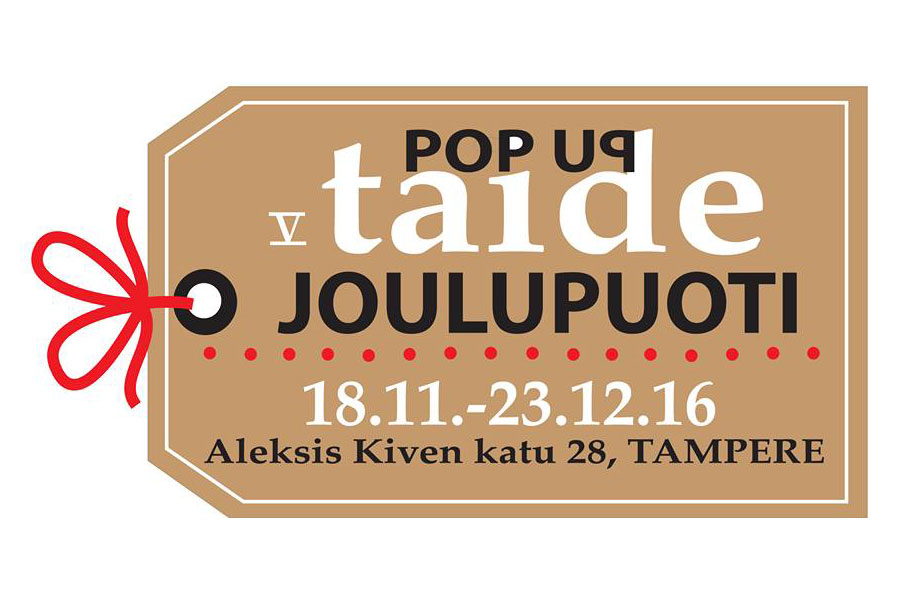 Pop-Up-Taide-LE-COOL-Tampere