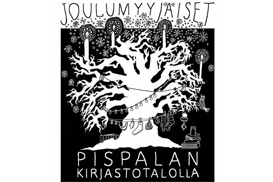 Pispalan-kirjasto-joulumyyjaiset-le-cool-tampere