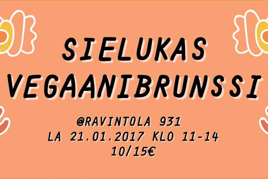 sielukas-vegaanibrunssi-LE-COOL-Tampere